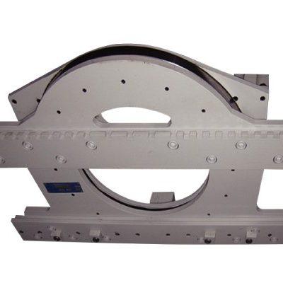 Hersteller Gabelstapler Rotator Gabel / Verschiedene Typen und Größen Rotator