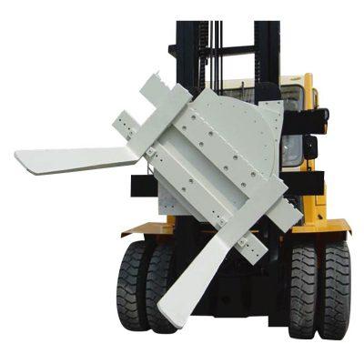 Forklift Rotator Attachment Zum Verkauf