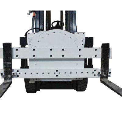 Gabelstapler-Behälter-Rotator