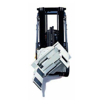 Trommelklemmen Gabelstapler-Anbaugerät