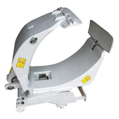 Made In China Gabelstapler-Papierrollenklemme zum Verkauf