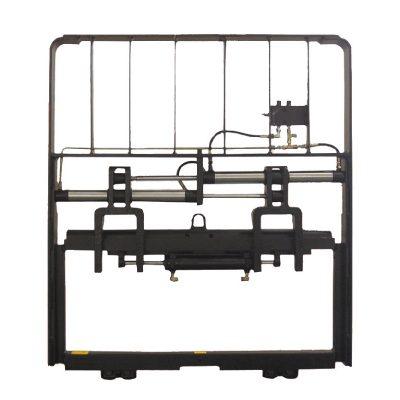 Hydraulischer Hochleistungsmetallgabel-Stellungsregler für Dieselstapler
