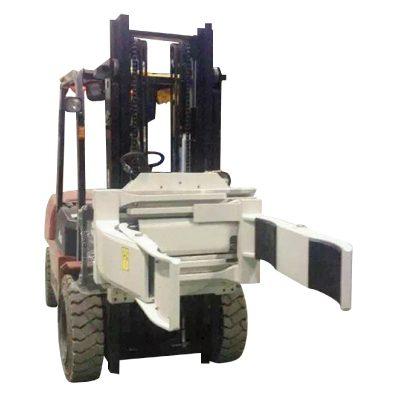 Chinesischer Forklift Attachment Drum Clamp Handler