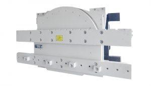 Hydraulische Anbaugeräte für Gabelstapler-Rotatoren OEM Verfügbare 360-Grad-Werkzeuge für rotierende Anbaugeräte für Gabelstapler
