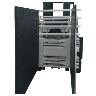 Gabelstapler-Kartonklemme zum Verkauf