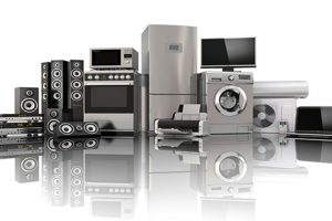 Geräteindustrie