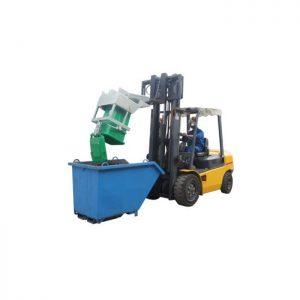 Hersteller von Müllkippern